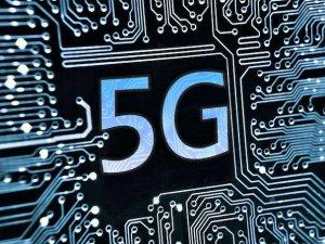 5G çalışmaları tam gaz devam ediyor!