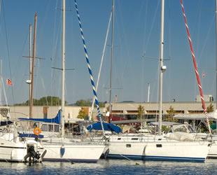 Setur Marinaları, özel fırsatlarıyla CNR Avrasya Boat Show'da olacak