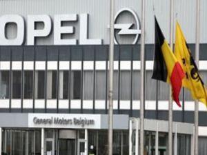 Opel, 500 yöneticisinin işine son verecek