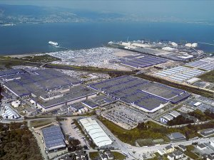 Türkiye yıllık 2 milyon araç üretim kapasitesine sahip