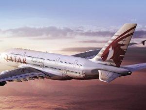 Qatar Airways 23 Mayıs'ta İzmir Uçuşlarını Başlatıyor