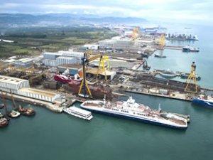 Türkiye, Avrupa'nın yeni gemi inşa ve bakım onarım üssü olma yolunda ilerliyor