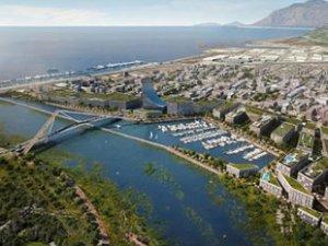 Kanal İstanbul'da deniz araçları 2025'te geçmeye başlayacak