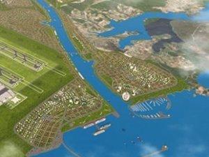 Kanal İstanbul Projesi'nin maliyeti dudak uçuklattı