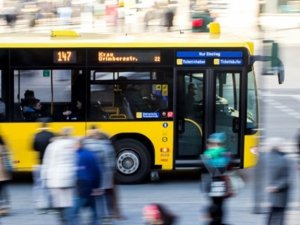 Elektrikli ulaşımın Almanya'ya maliyeti 120 milyar euro