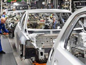 """""""BMW, VW ve Daimler'i milyarlarca ceza bekliyor"""""""