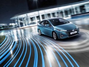 'Satılan her iki Toyota'dan biri hibrit olacak'