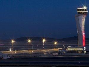 İstanbul Havalimanı'nda Ücretli Otopark Dönemi Başladı