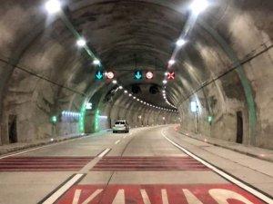 Çamlıca-Libadiye Tüneli hizmete girdi