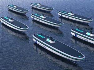 İDA OTO-SEVK Projesi ile otonom deniz araçlarının gelişimi hızlandırılacak