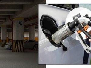 """""""LPG'li araçlara kapalı otopark yasağı kalksın"""""""