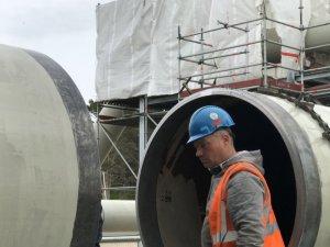 Kuzey Akım 2, 2020'den itibaren Avrupa'ya iki koldan düşük maliyetli Rus doğalgazı ulaştıracak