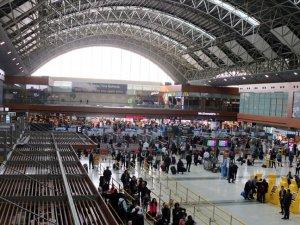 Sabiha Gökçen dünyanın 29. en iyi havalimanı seçildi