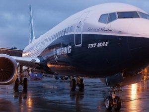 Boeing nisan ayında yeni uçak siparişi almadı