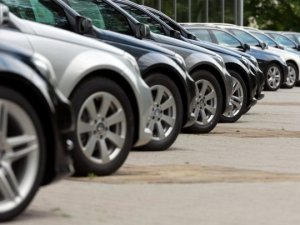 Avrupa otomobil pazarı ilk 5 ayda daraldı