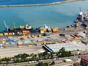 Doğu Karadeniz'in ihracatı yüzde 12 arttı