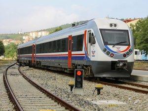Demiryolu Elektrifikasyon Yatırımlarına 15 Yılda 2,4 Milyar Lira Harcandı