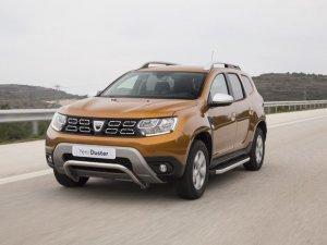 Dacia ürün gamına LPG'li versiyonlar ekledi
