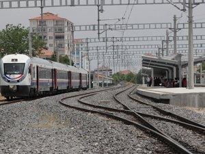 Konya Karaman Hızlı Tren Projesi mesafeleri kısaltacak