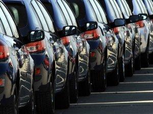 Otomobil ve hafif ticari araç pazarı ilk beş ayda azaldı
