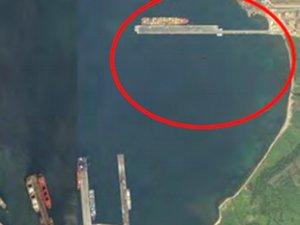 Aliağa Limanı için ÇED başvurusu Çevre ve Şehircilik Bakanlığı'na gönderildi