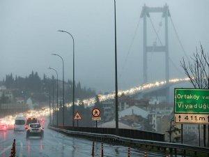 """Karayollarından """"15 Temmuz Şehitler Köprüsü"""" açıklaması"""