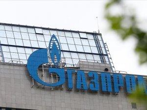 Gazprom stratejik projelerinden nakit akışı bekliyor