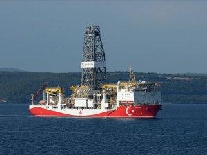 'Yavuz' gemisi sondajı için geri sayım başladı
