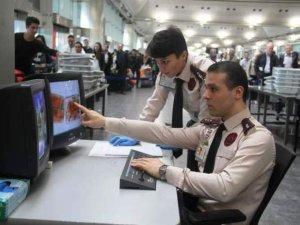 TAV uçak özel güvenlik hizmetini yaygınlaştırıyor