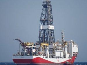 Rum basını, Fatih sondaj gemisinin Akdeniz'de doğalgaz rezervi bulduğunu yazdı