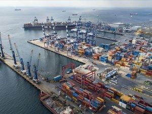 Avrupa'nın kalkanı Almanya, ihracatın yüzde 10'unu sırtladı