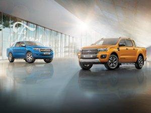 Ford Ranger ve Raptor'dan yenilenen motoruyla yüksek performans