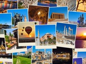 'Türkiye turizmde tarihi rekora koşuyor'