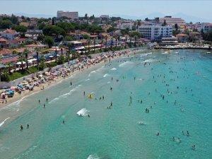 Ege'de turizm yoğunluğu katlanacak