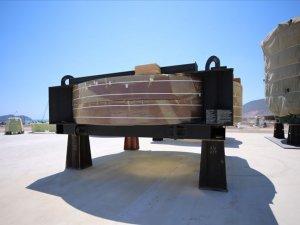 Akkuyu NGS'nin ilk büyük boyutlu ekipmanı sahaya ulaştı