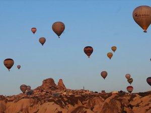Türkiye'nin turizm geliri ikinci çeyrekte yüzde 13,2 arttı