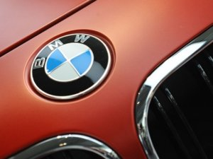 BMW grubunun net karı yaklaşık yüzde 29 azaldı