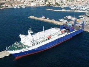Çeşme-Atina feribot seferleri sona erdi