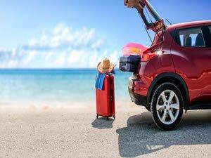 Bayramda araçla seyahate çıkanlara en pratik yolculuk listesi!