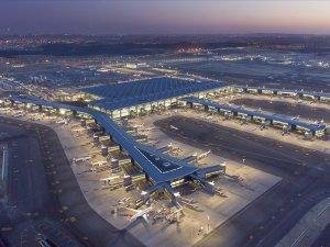 İstanbul Havalimanı daimi hava hudut kapısı olarak ilan edildi