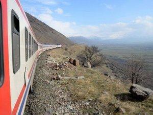 Vangölü Ekspresi Sefer Saatleri ve Tren Bileti Fiyatları