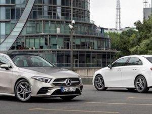 Mercedes araçlarına konum sensörü yerleştirdiğini itiraf etti