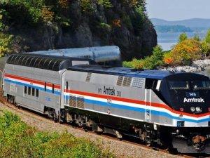 Amtrak Yeni Rotasını Açıkladı!