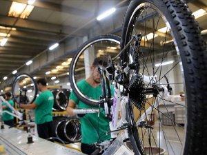Türkiye bisiklet ihracatında pedala güçlü basıyor