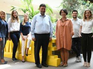 Oyak Renault'ya Mükemmellik Ödülü