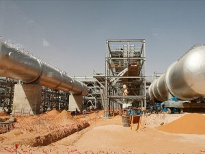Suudi Arabistan petrol üretimine kısmen başlayabilir