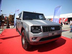 BMC'den yeni yerli araçlar geliyor