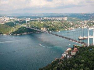 FSM Köprüsü mor ışıkla aydınlatılacak