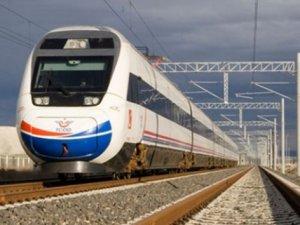 Türkiye, demir yolu ile AB'ye bağlanıyor