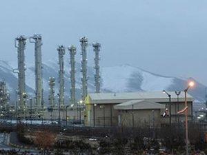 Arak reaktörünün ikinci kısmı faaliyete başlıyor